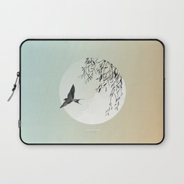 [9.18—9.22] Swallows Leave Laptop Sleeve