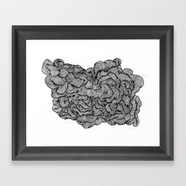 Playful Ink Framed Art Print
