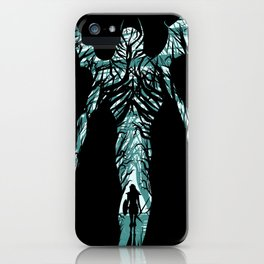Demonwood iPhone Case