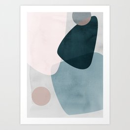 Graphic 150 A Art Print