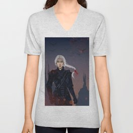 Manon Blackbeak Unisex V-Neck