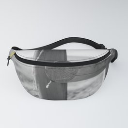 Getxo seafront. Fanny Pack