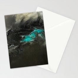 luminance detail Stationery Cards
