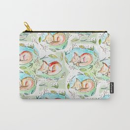 Lunes Carry-All Pouch