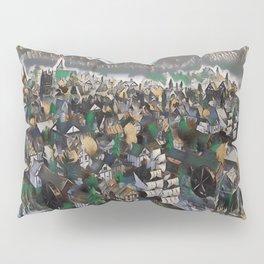 Guilds Pillow Sham