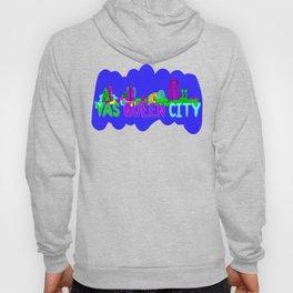 Yas Queen City! Hoody