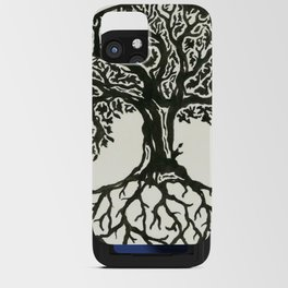Tree of Life iPhone Card Case