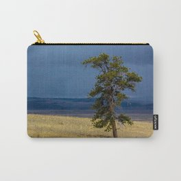 The rain is coming Carry-All Pouch