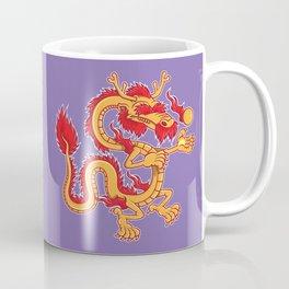 Eastern Lung Coffee Mug