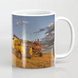 Filler Up Coffee Mug