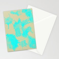 Fifteen Horses Stationery Cards