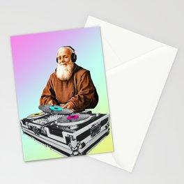 Dj Leopoldo Stationery Cards