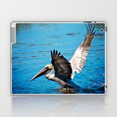 We Have Liftoff Laptop & iPad Skin