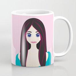speak Coffee Mug