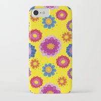 ukraine iPhone & iPod Cases featuring Sunny Ukraine by rusanovska