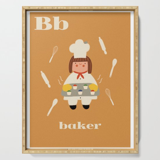 B is for... by heycocostudio