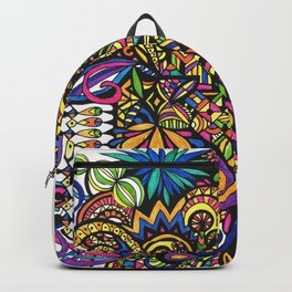 Life's a Circus Backpack