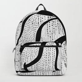My weeping bw Backpack