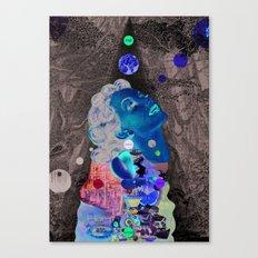 Vai Passar (Will Pass) Canvas Print