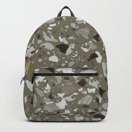 Remembering Terrazzo (pardo) Backpack