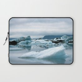 Ice Antartica Laptop Sleeve