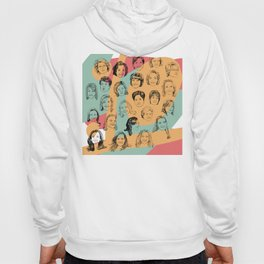 24 Female CEOs Hoody