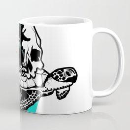 Sea Rules Coffee Mug