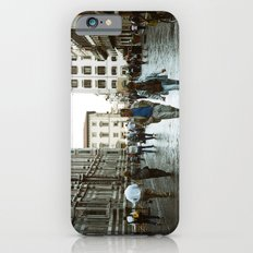 DUOMO VI- WALK BY iPhone 6s Slim Case