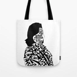 Breonna Taylor - Black Lives Matter - Series - Black Voices Tote Bag