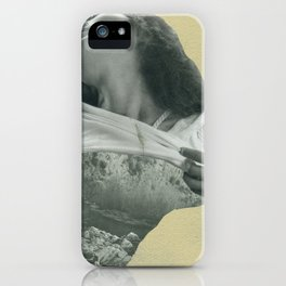 Gold is God. 1. iPhone Case