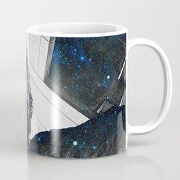 Astronaut Isolation Coffee Mug