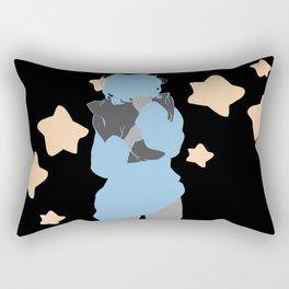 Sleeping Stars Rectangular Pillow