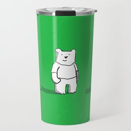 Cute! Bears, bears, bears! Travel Mug