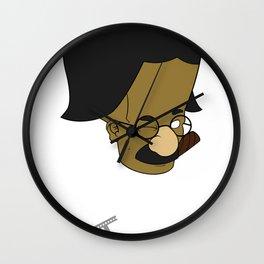 EGO Groucho Wall Clock