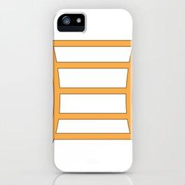 Hamster Wheel Motivation Entrepreneur Gift iPhone Case