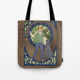 Siodachan Tote Bag