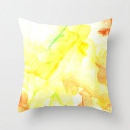 Summer Heat1 Throw Pillow
