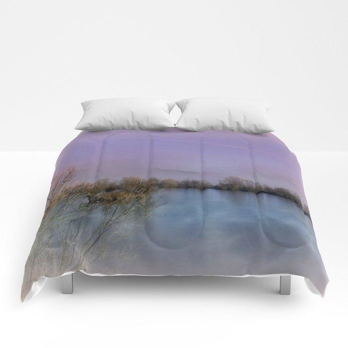 Lakeside Impression Comforters