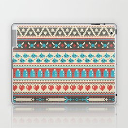 Fair-Hyle Knit Laptop & iPad Skin