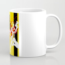 KILL JACK - SIREN Coffee Mug