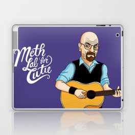 Meth Lab for Cutie Laptop & iPad Skin