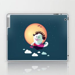 Madame Coquette Laptop & iPad Skin