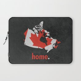 Canada Proud Laptop Sleeve