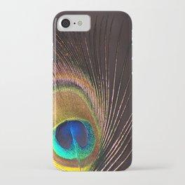 Silken Iridescence iPhone Case