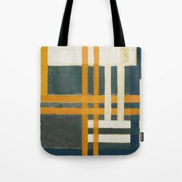 Urban Intersections 7 Tote Bag
