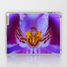 Orchid Anatomy Laptop & iPad Skin