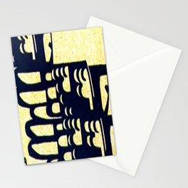 Nelly Marmorek Ledge Stationery Cards