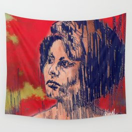 SOPHIA Wall Tapestry