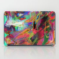 balance iPad Cases featuring Balance by Archan Nair
