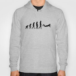 Evolution Rugby #4 - Try Hoody